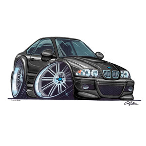 Bmw e46 m3 black t shirt review compare prices buy for Bmw t shirt online