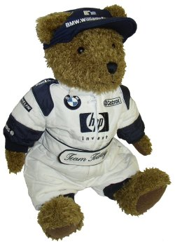 Bmw Teddy Bears