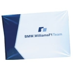 Williams team flag