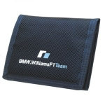 Williams wallet