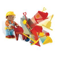 Bob the Builder Barrow Up Bob Game product image