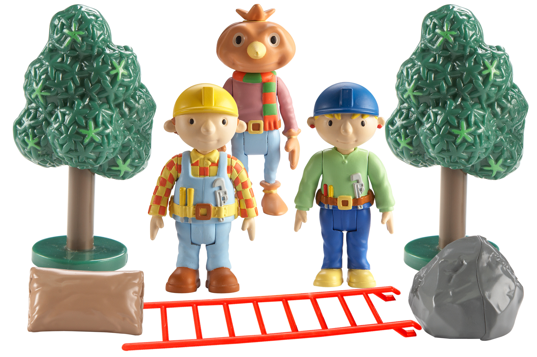 Bob The Builder Childs Toys