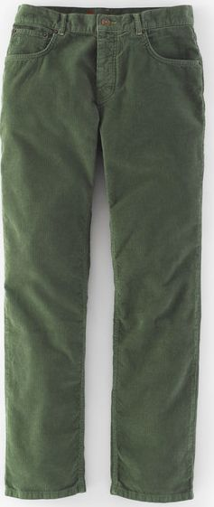 Boden, 1669[^]34935262 5 Pocket Cord Jeans Sage Needlecord Boden, Sage