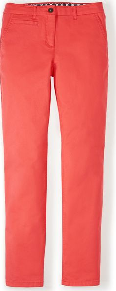 Boden, 1669[^]34762385 7/8 Chino Coral Boden, Coral 34762385