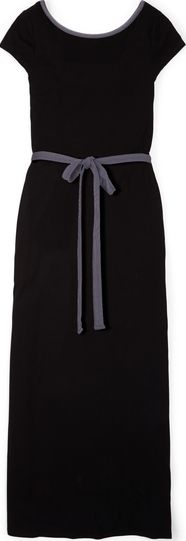 Boden, 1669[^]34622993 Alyssa Maxi Dress Black Boden, Black 34622993