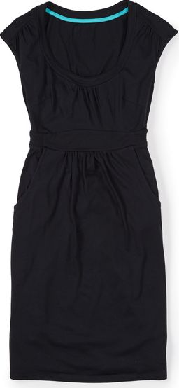 Boden, 1669[^]34636159 Casual Weekend Dress Black Boden, Black 34636159