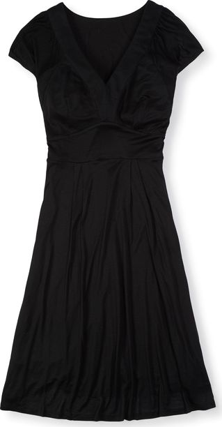Boden, 1669[^]34646299 Cate Dress Black Boden, Black 34646299