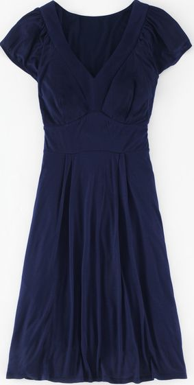 Boden, 1669[^]35158468 Cate Dress Blue Boden, Blue 35158468