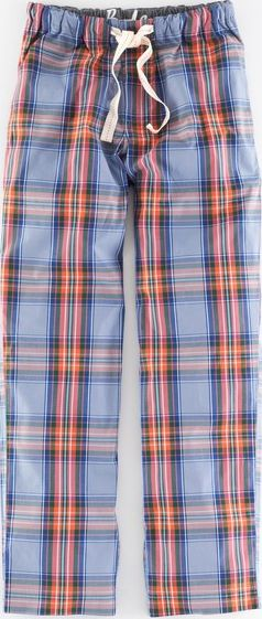 Boden, 1669[^]35224021 Cotton Poplin Pull-ons Orange Check Boden,