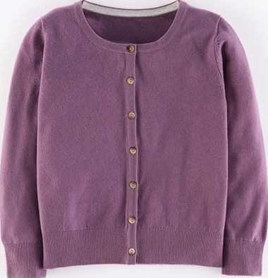 Boden, 1669[^]35190164 Cropped Cashmere Cardigan Sweet Pea Boden, Sweet