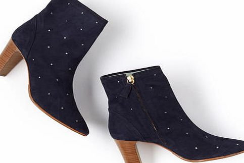 Boden Cut Out Boot, Blue 34617886