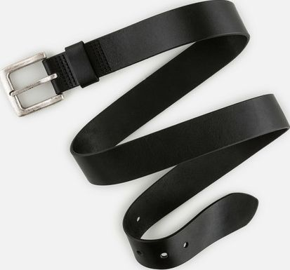 Boden, 1669[^]32492183 Leather Belt Black Boden, Black 32492183
