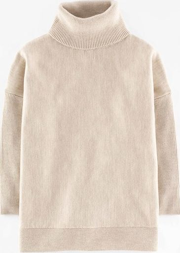 Boden, 1669[^]35213719 Merino Off Duty Jumper Chinchilla Boden,