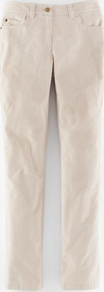 Boden, 1669[^]35095819 Mid Rise Straight Leg Jeans Neutral Cord Boden,