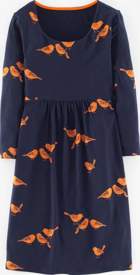 Boden, 1669[^]35020205 Must Have Tunic Night Sky Sparrows Boden, Night