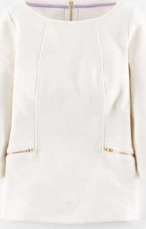 Boden, 1669[^]35018092 Ottoman Zip Top Ivory Boden, Ivory 35018092
