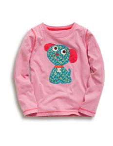 Boden Patchwork Applique T Shirt 31358 Review Compare