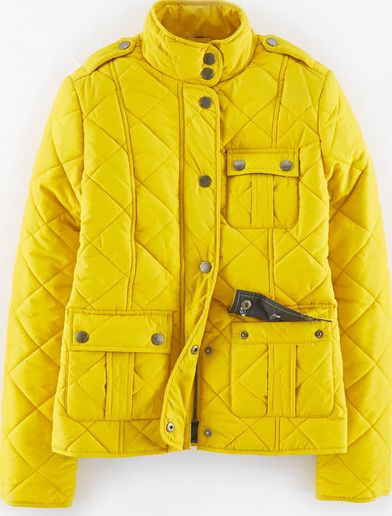 Boden, 1669[^]35074814 Quilted Bomber Chartreuse Boden, Chartreuse