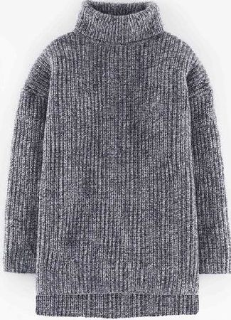 Boden, 1669[^]35213933 Relaxed Toasty Roll Neck Greys Boden, Greys