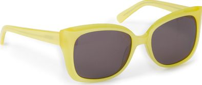 Boden, 1669[^]34508549 Selina Sunglasses Yellow Boden, Yellow 34508549