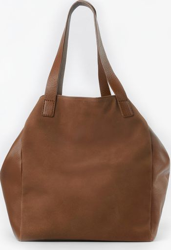 Boden, 1669[^]35227412 Slouchy Tote Brown Boden, Brown 35227412
