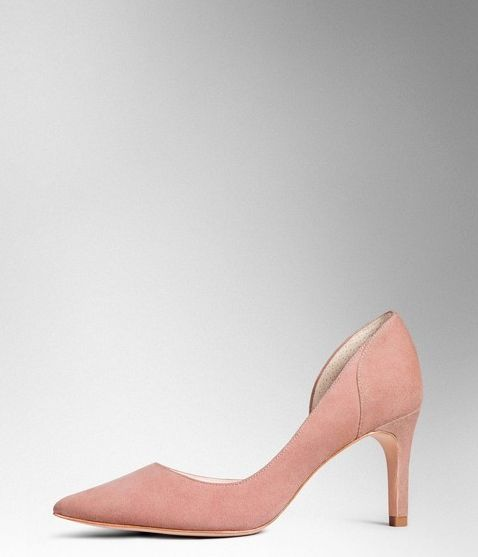 Boden, 1669[^]35038892 The Court Clay Pink Suede Boden, Clay Pink Suede