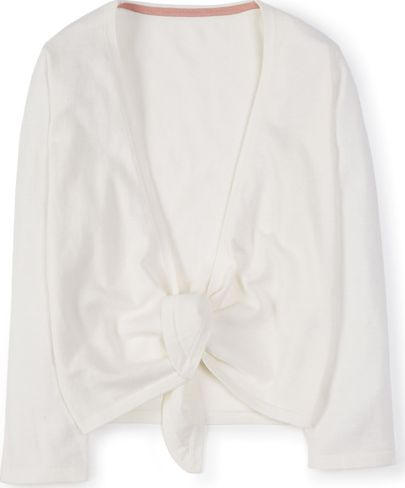 Boden, 1669[^]34717512 Tie Front Cardigan Ivory Boden, Ivory 34717512