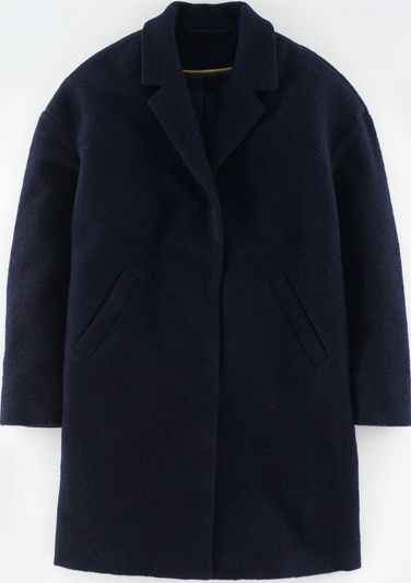 Boden, 1669[^]35263607 Tilly Coat Blue Boden, Blue 35263607