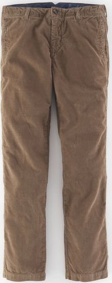 Boden, 1669[^]34935585 Vintage Slim Fit Cords Taupe Boden, Taupe 34935585
