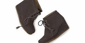 Boden Wedge Boot, Black,Butter,Tan 34617613