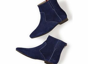 Boden Westbourne Boot, Navy/Bright
