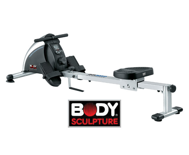 body sculpture br 3050 rowing machine manual