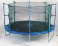 BODY SCULPTURE trampoline enclosure - 13ft product image