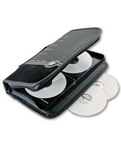 Bodyglove Scuba 64 CD/DVD Wallet