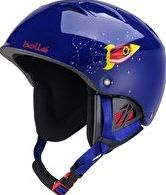 Bolle, 1297[^]249347 B-Kid Helmet - Shiny Blue Rocket