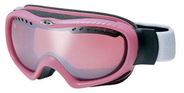 Simmer Womans Ski Snowboarding Goggle