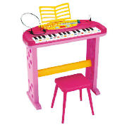 Bontempi iGirl Speaking Electronic Keyboard