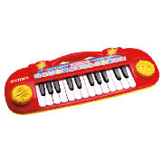 Bontempi MK2411 Electronic Keyboard product image