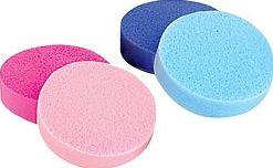 Boots Baby, 2041[^]10079162 Boots Ramer Ultra Soft Baby Sponges - 1 x 2 Pack