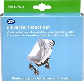 Boots Baby, 2041[^]10050764 Boots Universal Insect Net 10050764