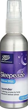 Boots Pharmaceuticals, 2041[^]10023394 Boots Re:Balance Dream Pillow Mist Lavender-