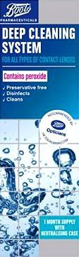 Boots Pharmaceuticals, 2041[^]10070483 Deep Cleaning System (1