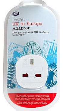 Us To Uk Plug Travel Adaptor