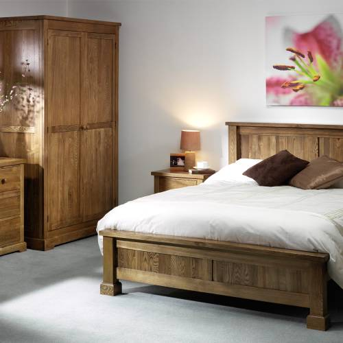 Bordeaux Oak Bedroom Furniture Bordeaux Oak Bedroom Set 46