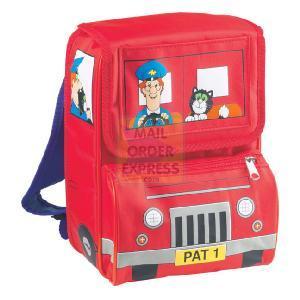 Postman Pat Van Lunch Bag  sc 1 st  CompareStorePrices & postman pat tv