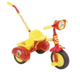 Born to Play Rupert Bear Trike product image