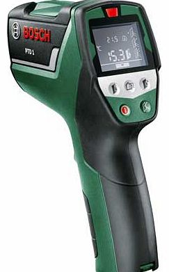 Bosch 1 Thermal Detector product image
