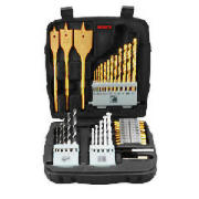 Bosch 45 Piece Accessory Set product image