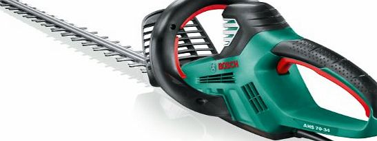 Bosch AHS 70-34 Electric Hedge Cutter