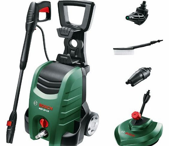 Bosch Pressure Washers Reviews
